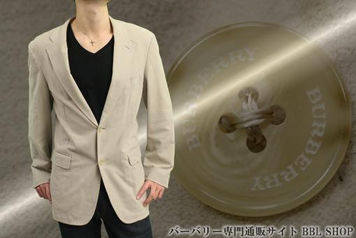 ツイード素材のテーラードジャケット