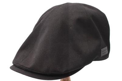 シンプルデザインハンチング帽